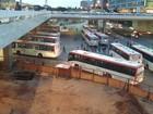 TRT exige 80% dos ônibus circulando em horários de pico durante greve