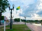 Rio Branco deve receber mais de 1,4 milhão para obras e compra de ônibus