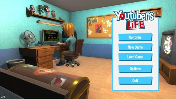 Confira dicas e cheats para jogar Youtubers Life (Foto: Reprodução/Tais Carvalho)
