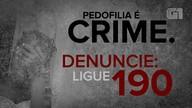 Pesquisa revela que 1.069 crianças de até 14 anos foram estupradas no RJ