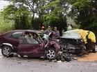 Número de mortes diminui em relação ao réveillon de 2017 nas estradas