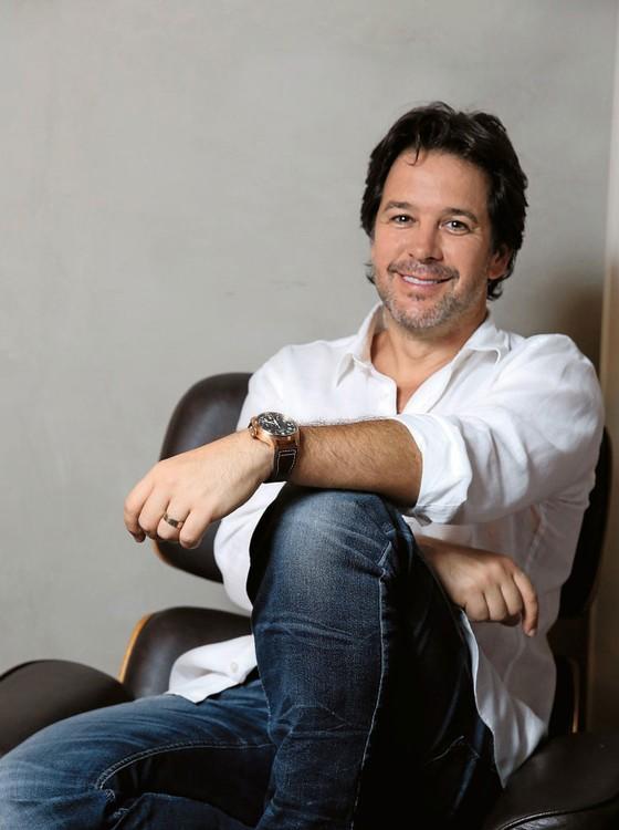 Murilo Benicio,ator (Foto:  : Alessandro Mendes)
