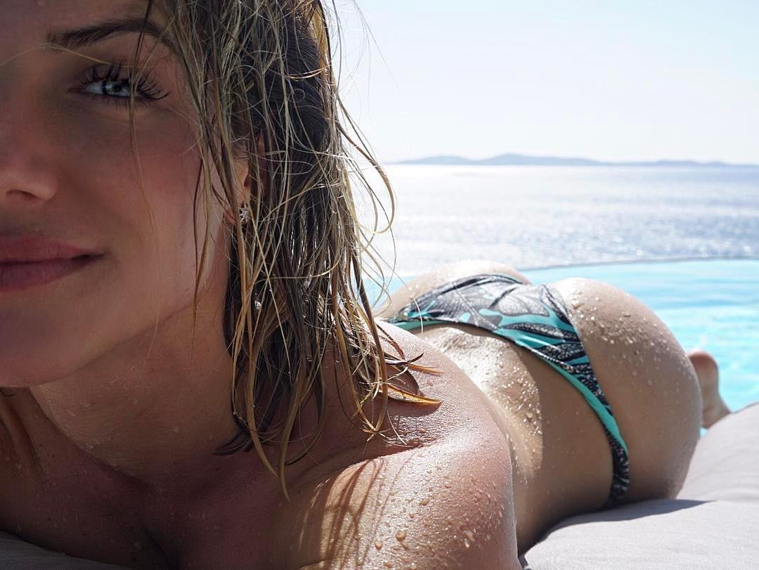 Giovanna Ewbank  (Foto: Reprodução/ Instagram)
