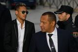 Em depoimento, pai de Neymar diz ter idealizado contratos sob investigação
