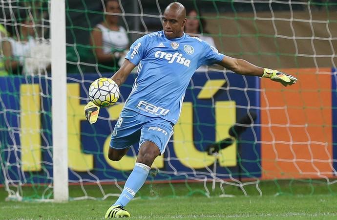 Jailson Palmeiras (Foto: César Greco / Ag. Palmeiras / Divulgação)
