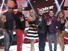 Técnicos e apresentadores do The Voice Brasil lançam nova temporada