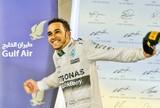 Hamilton é o esportista britânico mais rico, com R$ 397 mi; Rooney fica em 2º