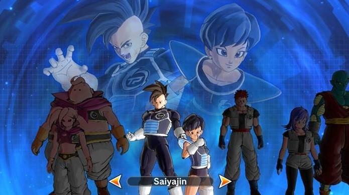 Dragon Ball Xenoverse 2: é necessário jogar com um personagem Saiyajin (Foto: Reprodução / Thomas Schulze)