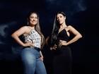 Simone e Simaria falam de preconceito no sertanejo: 'Mundo machista'