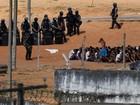 Governo confirma que pelo menos 56 fugiram em rebeliões em Alcaçuz