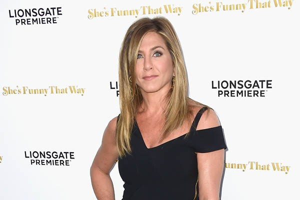 Jennifer Aniston (Foto: Getty Images)