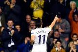 """Jornais exaltam """"gol do ano"""" de Lamela: """"Palavras não fazem justiça"""" (Reuters)"""