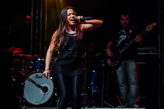 Anitta (Foto: Manuela Scarpa / Foto Rio News)