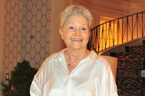 Maria Adelaide Amaral (Foto: João Miguel Júnior/TV Globo)