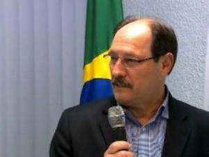 José Ivo Sartori - agenda campanha 11/8 (Foto: Reprodução/RBS TV)