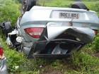 Ao prestar socorro a acidente, quatro morrem atropelados na ERS-404