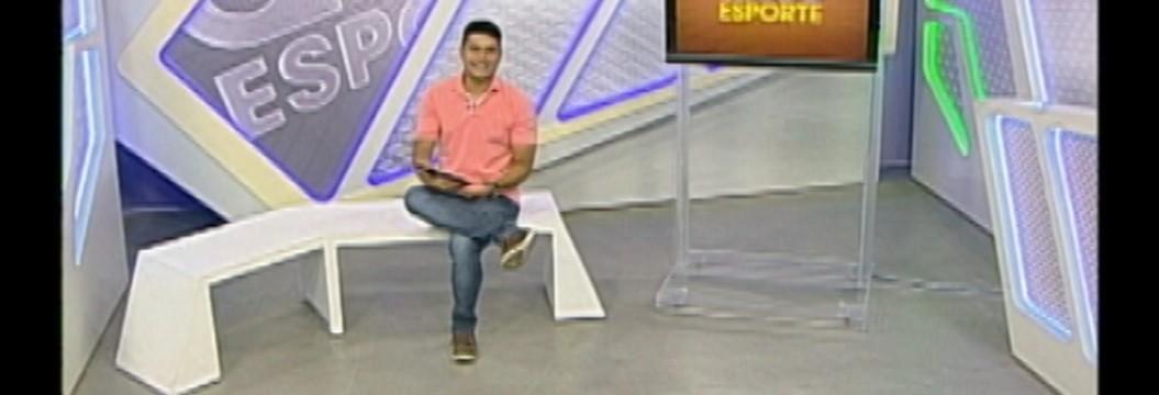 Veja o Globo Esporte Pará desta quinta-feira (8)