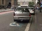 Multas de trânsito ficam mais pesadas; veja o que muda