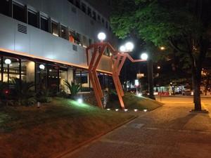Hotéis em BH variam mais de 400% no valor da diária durante a Copa. (Foto: Divulgação/Rede Boulevard Hotéis)