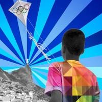 Acesse a página da Olimpíada 2016 (Reprodução / Facebook)