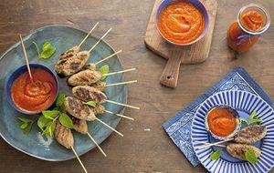 Kafta de carne: receita da Rita Lobo
