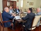 Governador pede que setor produtivo economize água no ES