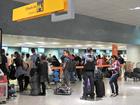 Demanda por voos domésticos cai 6,1% em agosto, diz Anac