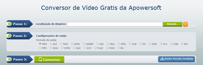 convertidor de video a mp3 online gratis