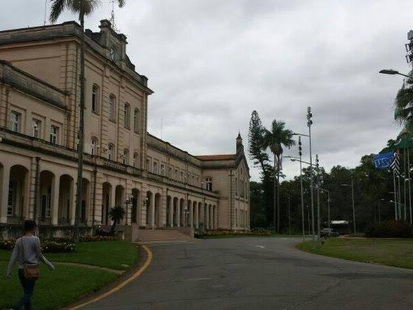 Pesquisa da USP em Piracicaba vai nortear plano nacional de irrigação
