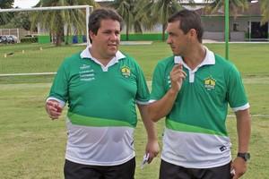 Fernando Marchiori; Cuiabá (Foto: Assessoria/Cuiabá Esporte Clube)