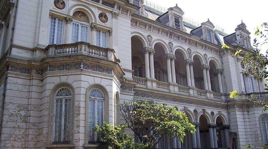 palácio campos elíseos, são paulo, prédios histórico (Foto: Wikimedia commons/Regina Kalmann)