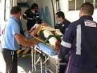 Vítimas de acidente aéreo no AM apresentam melhora, aponta boletim