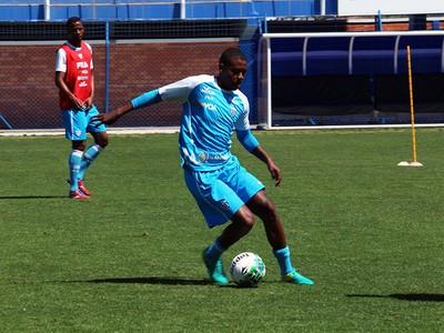 Jajá Avai (Foto: André Palma Ribeiro/Avaí FC)
