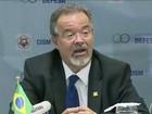 Ministro crê que projétil que atingiu Deodoro tenha saído de comunidade