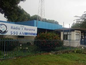 Rádio Roraima celebra 60 anos nesta quarta (4) (Foto: Marcelo Marques/G1)