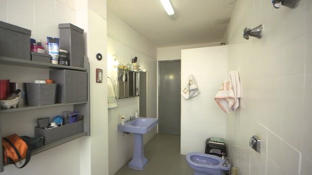 'Decora': veja as fotos do episdio 'Banheiro Coringa' (Foto: Divulgao/GNT)