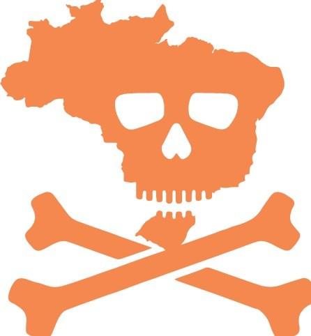 Empresas pressionam governo a combater pirataria (Foto: Reprodução)