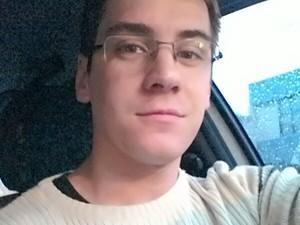 Jovem de 22 anos está internado em estado grave (Foto: Reprodução/RBS TV)