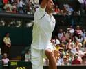Djokovic vence Tomic com facilidade e está nas oitavas de Wimbledon