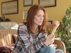 Estreia: 'Para sempre Alice' tem atuação premiada de Julianne Moore