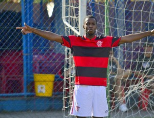 Mikimba, Flamengo - Fut 7 (Foto: Fut 7/Divulgação)