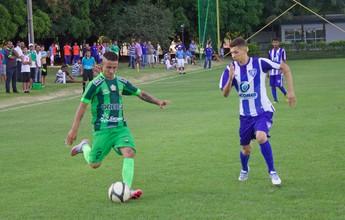 Cinco partidas movimentam Mato-Grossense Sub-19 no final de semana