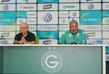 Rassi promete mais dois reforços  imediatos ao Goiás para a Série A