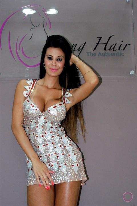 Lorena Bueri naked 994