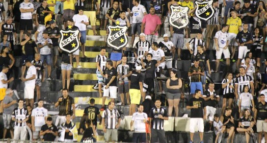 em busca do g-4 (Frankie Marcone/ABC FC/Divulgação)