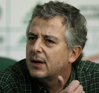 Paulo Nobre Palmeiras (Foto: Cesar Greco/Ag Palmeiras/Divulgação)