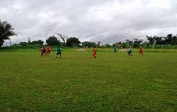 Com dois gols de Léo e um de Moisés, Galvez passa pelo Andirá em amistoso