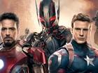 'Capitão América 3' ganha elenco oficial com 11 super-heróis e sinopse