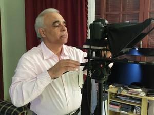 Elpídio Neves (Foto: Arquivo Pessoal)