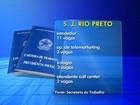 Secretaria do Trabalho de Rio Preto oferece vagas de emprego